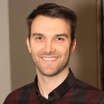 Dr. Nick Tanner